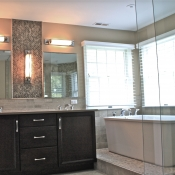 New Hope PA, Master Bath