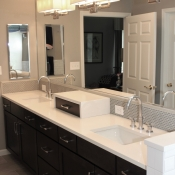 Customized Master Bath