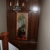 Custom woodwork in New Hope, PA