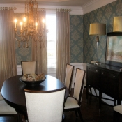 Formal Dining Room Newtown PA