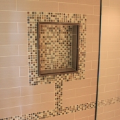 Tile Follows Function in New Hope Borough