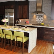 Modern Kitchen in Solebury, PA