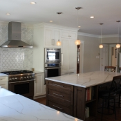 New Kitchen in Villanova, PA